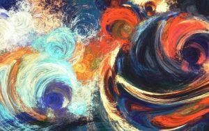 Evrenin Kaosu'nun Planlarımız Üzerindeki Etkisi