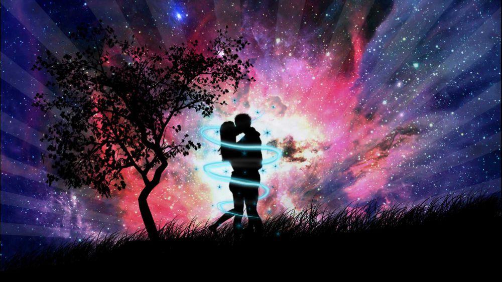 Aşk; Bilge Bir Ruh İçin En Çok Kabullenmek ve Teslim Olmaktır