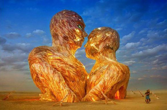 Sonsuz Muhabbbetler (Bölüm 64: Sonsuz Aşkın Tinsel&Cinsel Harmonisi/Meryem Suna)
