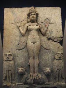 Lilith Efsanesi