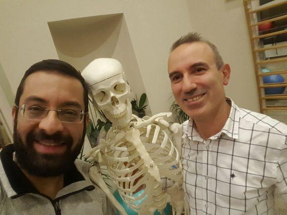 Sonsuz Muhabbetler (Bölüm 66: Özcan Boncukçu ile Osteopati)