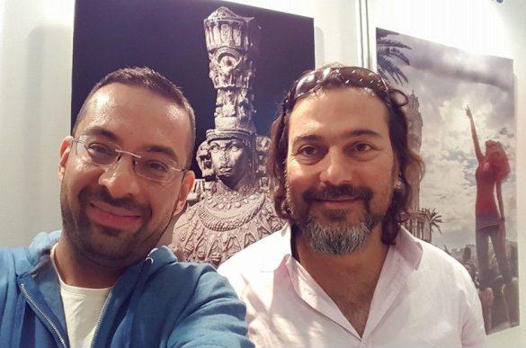 Sonsuz Muhabbetler (Bölüm 67: Bahadır Karabıyık ile Anadolu Mirası Üzerine...)