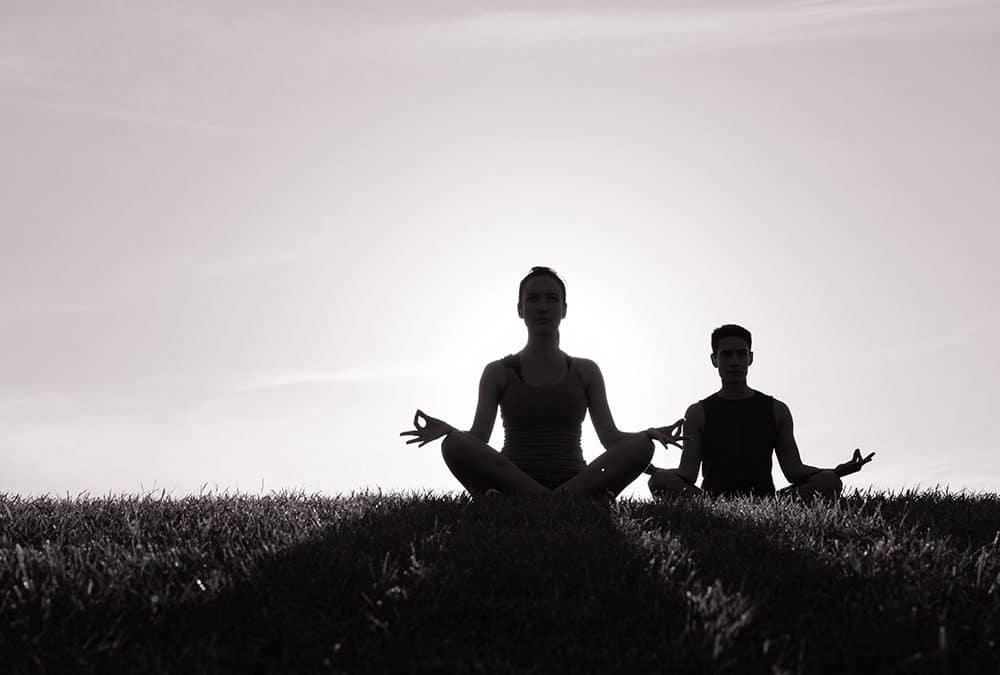 Bütünsel Uyum Meditasyonu