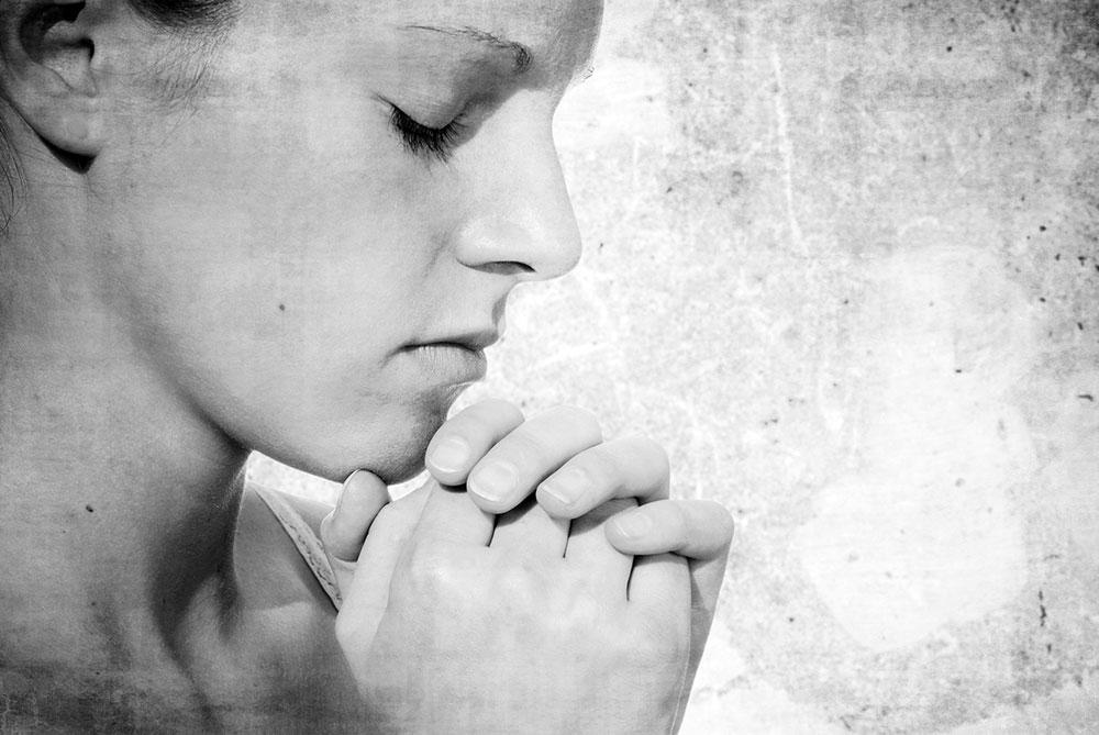 Meryem'in Orucu Susmaktı