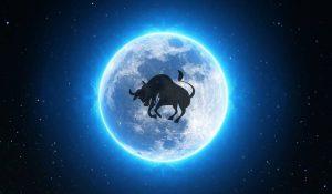 boğa burcu dolunayı