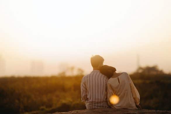 aşkı aşkla yaşamak